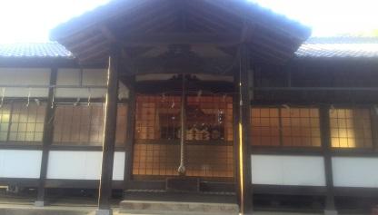 能登原神社